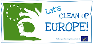 Let\'s Clean Up Europe
